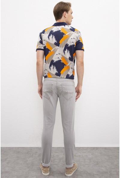 U.S. Polo Assn. Kahverengi Denim Pantolon 50219835-VR052