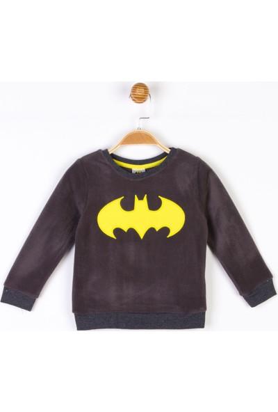 Batman Çocuk Sweatshirt 18049
