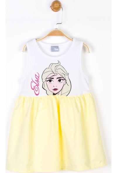 Frozen Çocuk Elbise 18102