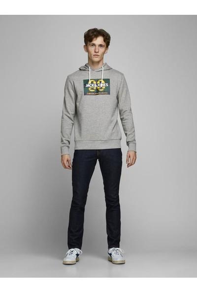 Jack & Jones Jack Jones Erkek Sweatshirt 12176798