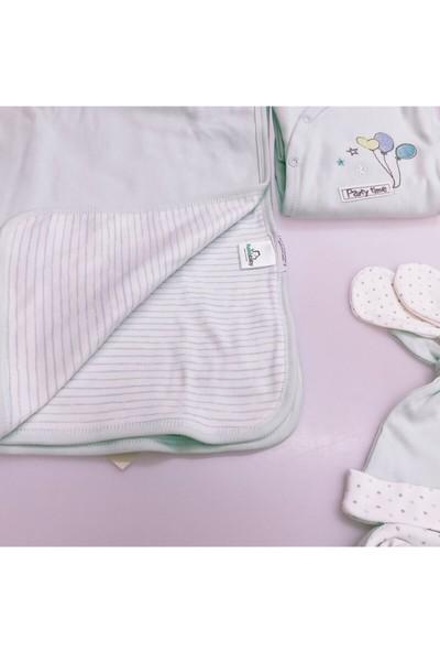 Funna Baby Party 10'lu Hastane Çıkışı Set