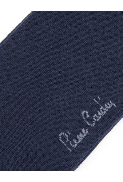Pierre Cardin Erkek Lacivert Çorap 50234403-200