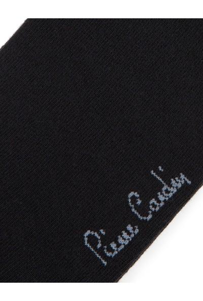 Pierre Cardin Erkek Siyah Çorap 50234403-001