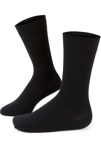 Pierre Cardin Erkek Siyah Çorap 50234404-001