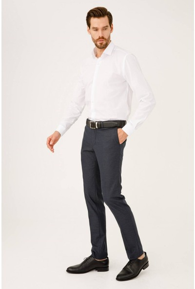 İgs Erkek A.Laci Regularfıt / Rahat Kalıp Std Pantolon