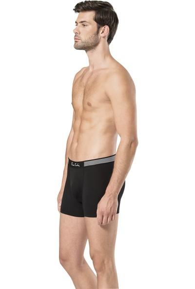 Pierre Cardin Erkek Stretch Boxer 3 Adet
