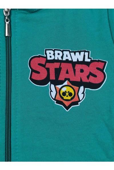 Papyon Baby Kids Brawl Stars Erkek Çocuk 3lü Eşofman Takım