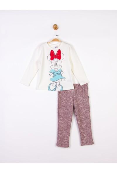 Minnie Mouse Disney Minnie Çocuk Takım 18046