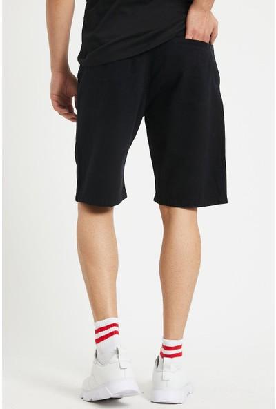 Trick Or Treat 7'li Paket Renkli Çizgili Pamuklu Yarım Konç Erkek Çorap