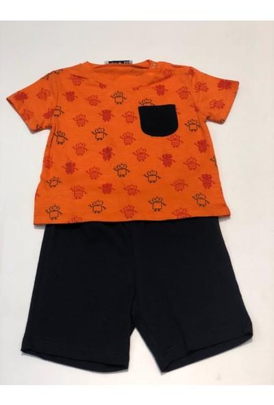 Mamino Pijama Takımı 11427