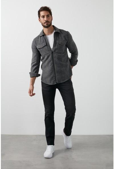 Buratti Regular Fit Jeans Erkek Kot Pantolon 7419S125PORTO