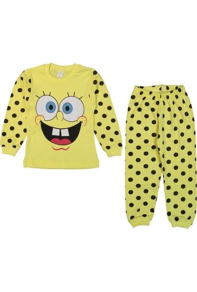 My Jully Bebek Pijama Takımı