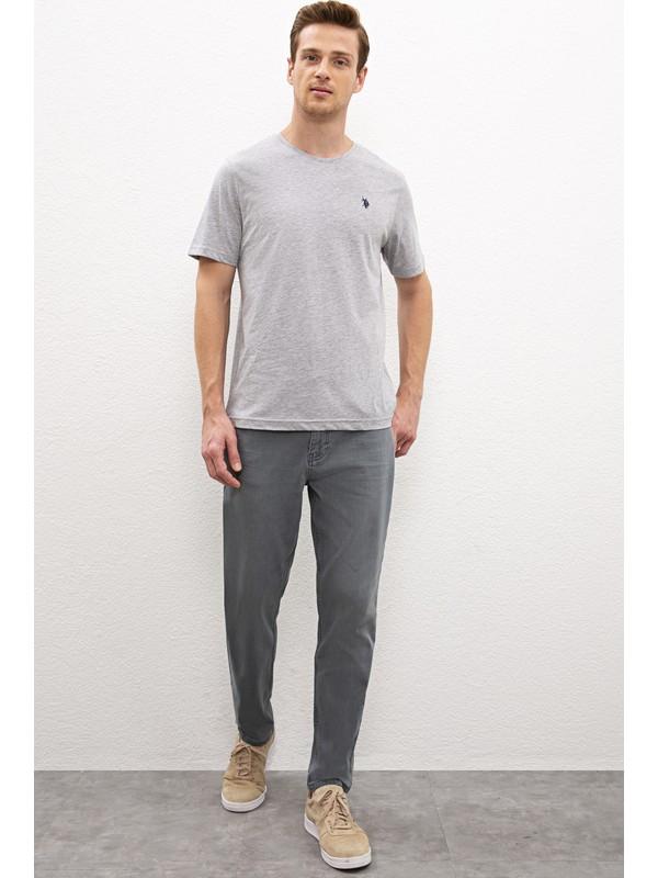 U.S. Polo Assn. Mavi Denim Pantolon 50219114-DN0025