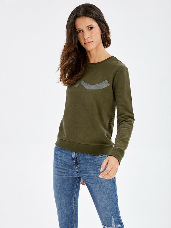 Ltb Difodi Kadın Sweatshirt