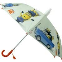 Rubenis Minions Lisanslı Çocuk Şemsiyesi
