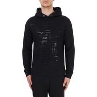 Emporio Armani Regular Fit Kapüşonlu Erkek Sweatshirt 6H1Mc4 1Jphz 0002