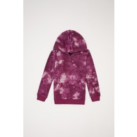 DeFacto Kız Çocuk Batik Desen Sweatshirt T3530A620WN
