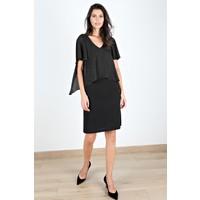 Spazio Jennifer Şifon Taşlı Elbise