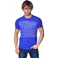 Icb London Ip Baskılı T-Shirt S73-7708