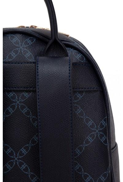 U.S. Polo Assn. Lacivert Çanta 50218254-VR033