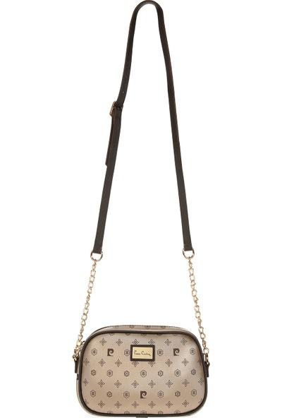 Pierre Cardin Kadın Çanta Altın 05PO16K1149-BO A