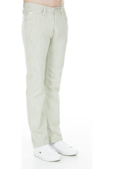 Armani Collezioni Jeans Erkek Kot Pantolon AIJ15 2b C56