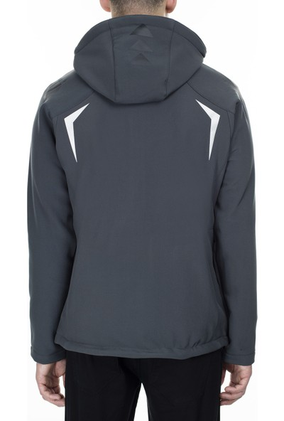 Norway Geographical Outdoor Erkek Mont Techno