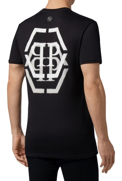 Philipp Plein Baskılı Erkek T-Shirt F20C Mtk4555 Pjy002N 02