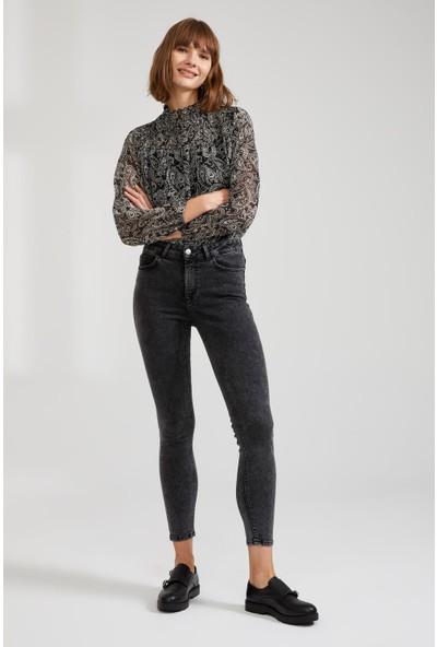 DeFacto Rebeca Skinny Jean Pantolon S8162AZ20AU