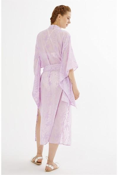 Jly Lila Kimono