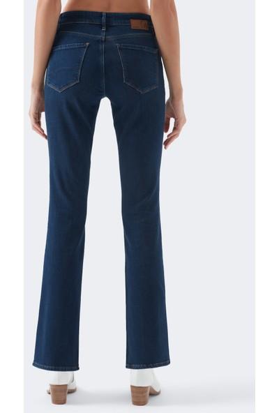 Mavi Kadın Molly Lacivert Jean Pantolon 1013633292