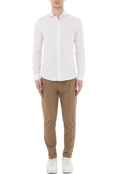Etro Pamuklu Slim Fit Cepli Erkek Pantolon 1W667 01800 803