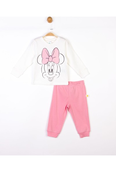 Minnie Mouse Disney Minnie Bebek Takım 18053
