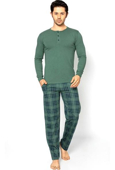 Aydoğan Erkek Pijama Takımı