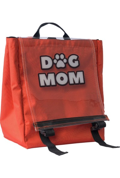 Woohoobox Sırt Çantası Dog Mom