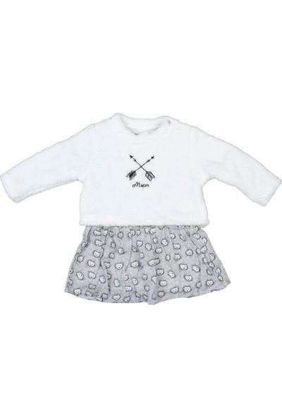 Bebepan Kız Bebek Injun Empirme Elbise