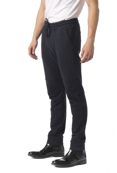 Cekmon Beli Bağcıklı Rahat Spor Pantolon