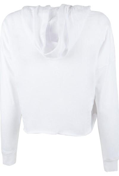 Calvin Klein Kadın Sweatshirt CJST1517-ZFB
