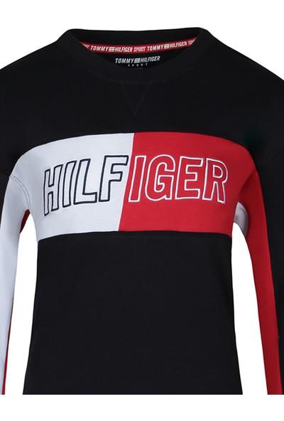 Tommy Hilfiger Kadın Elbise TP08201Z-BLK