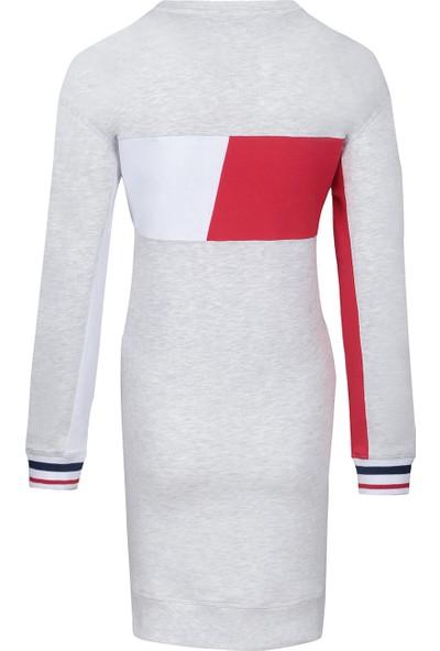 Tommy Hilfiger Kadın Elbise TP08201Z-TE6