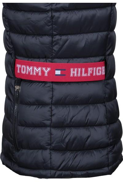 Tommy Hilfiger Kadın Yelek TP99599V-BLK