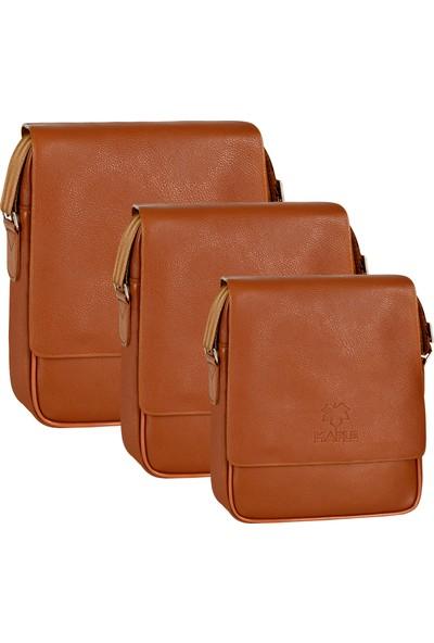 Çanta Sepetim Maple Suni Deri El-Omuz Çantası 100-1