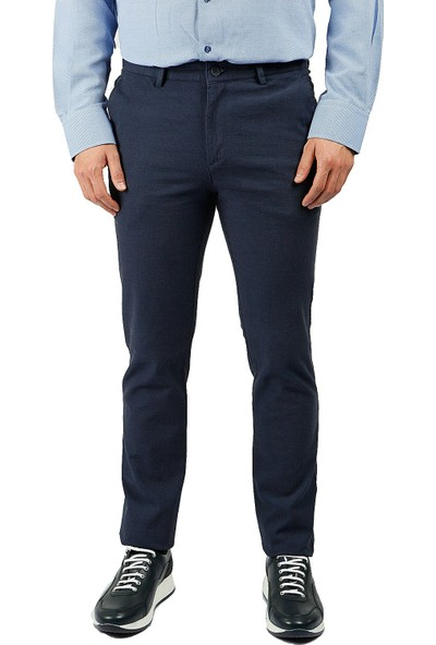 Centone Slim Fit Chino Pantolon 20-0079