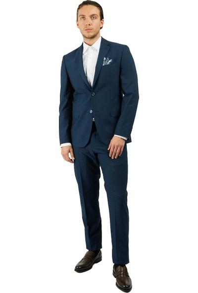 Centone Takım Elbise Regular Fit 6 Drop 20-0259
