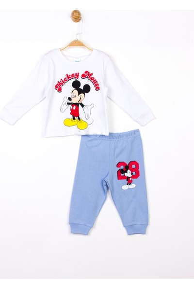 Mickey Mouse Disney Mickey 2'li Takım 18147