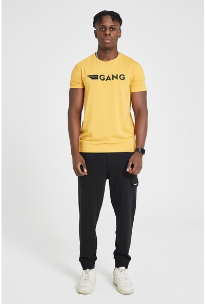 Gang No.1 Cheddar