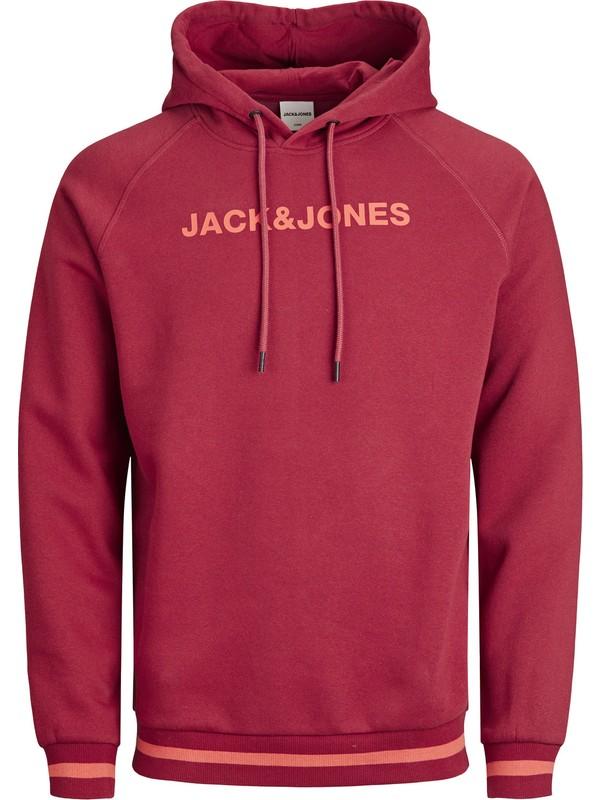 Jack&jones Jcoclean Erkek Sweatshirt