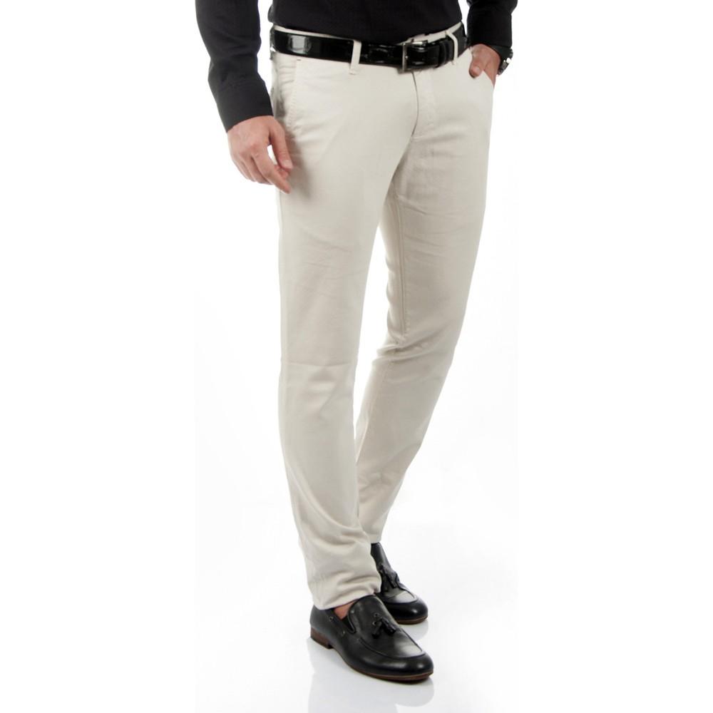 5 soruda beyaz pantolon rehberi