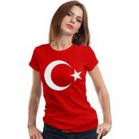 Tshirthane Türk Bayraklı Ay Yıldızlı Türk Bayrak Türk Bayrağı Bayrak