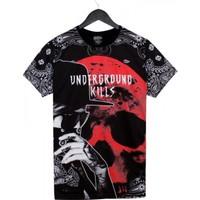 Ghedto Underground Kills